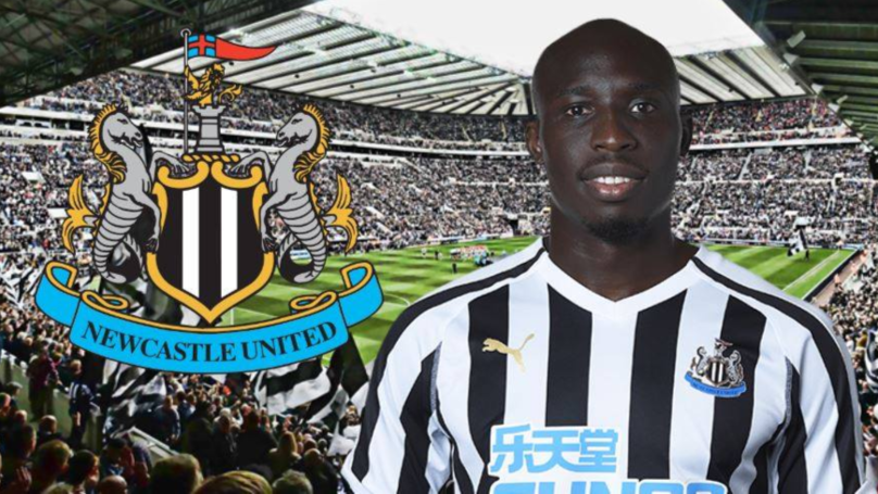 Mo Diame Agrees £100,000-A-Week Move To Qatar