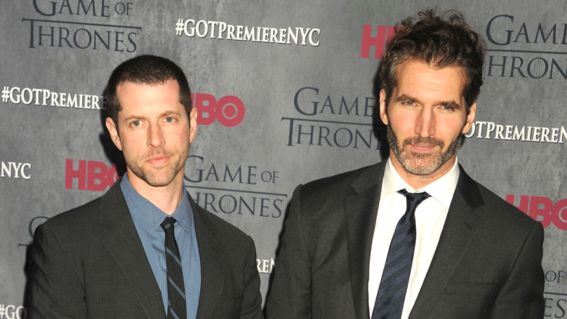 Game Of Thrones Creators Are Already Working On New Show