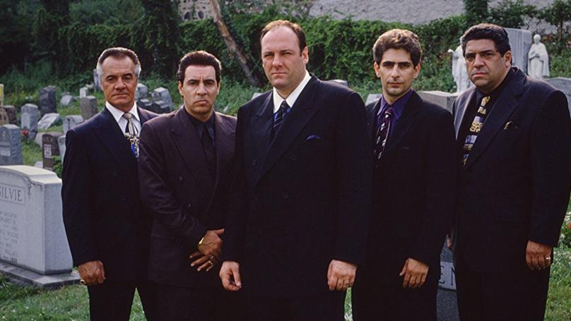 James Gandolfini's Son Will Play Young Tony Soprano in Prequel Movie