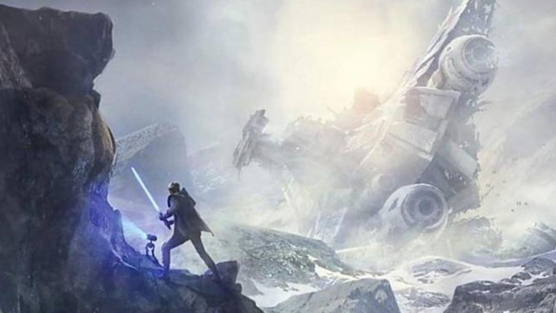 Combat In 'Star Wars: Jedi Fallen Order' Is Inspired By Zelda