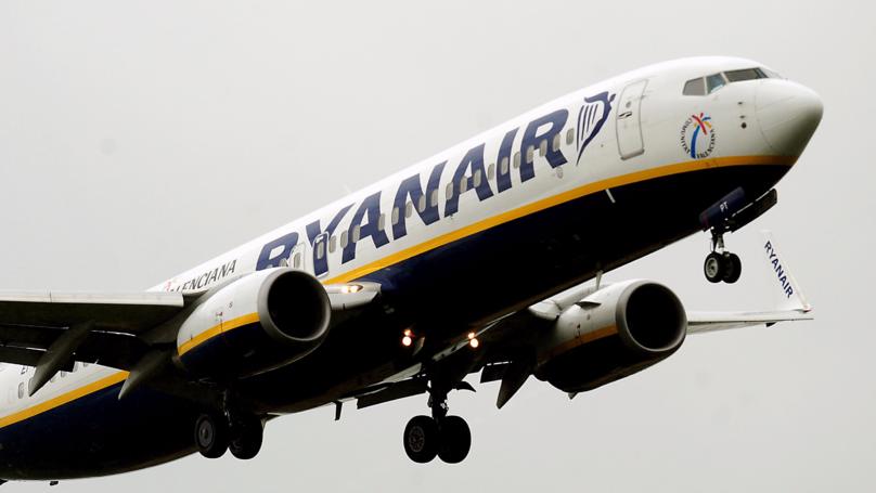 Airline Fares War Coming This Summer, Warns Ryanair