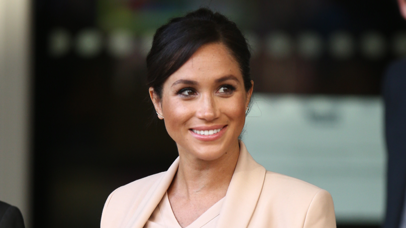Meghan Markle's Friends Reveal Concerns For Duchess In Anonymous Interview