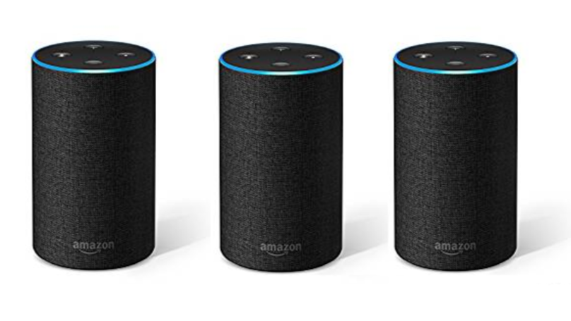 Experts Warn That Hackers Could Be Spying On People's Amazon Echo