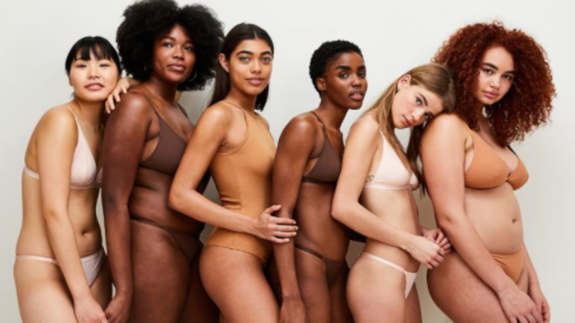 ​ASOS Has A New Nude Underwear Range Which Goes Beyond The Typical Shades
