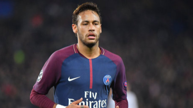 Former Premier League Star Claims He'd Be Worth As Much As Neymar