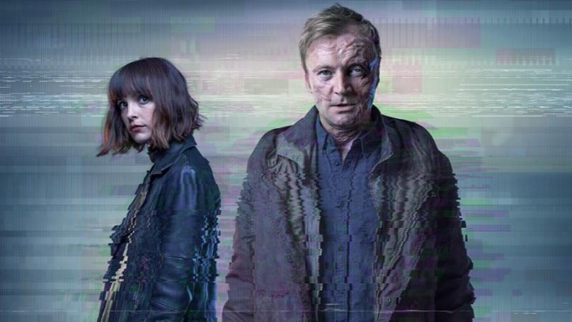 New BBC Serial Killer Drama 'Rellik' Looks Pretty Intense