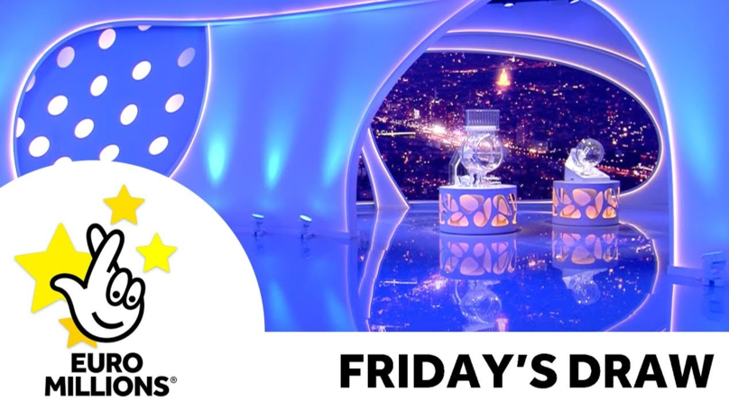 EuroMillions Results: Winning Lottery Numbers for Friday 19th July 2019 & Millionaire Maker Codes