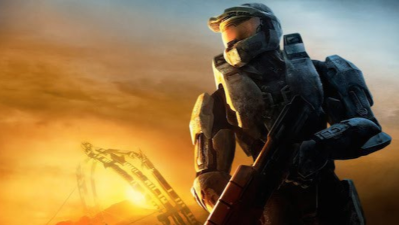 ​Showtime Finally Confirms 10 Episode 'Halo' TV Series