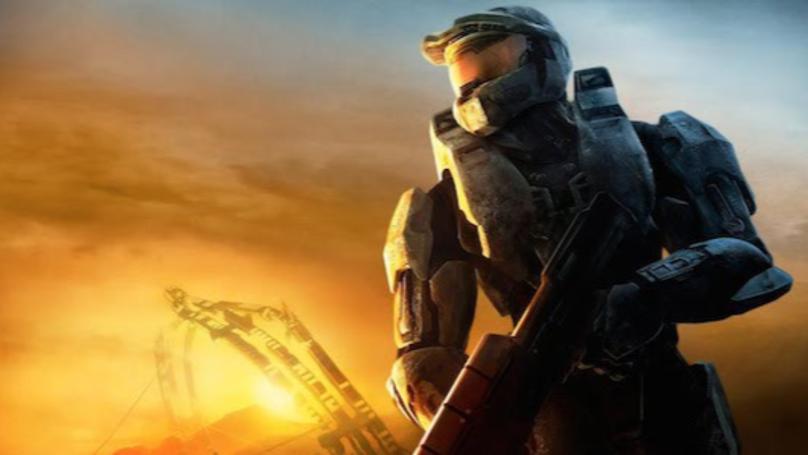 Showtime Finally Confirms 10 Episode 'Halo' TV Series