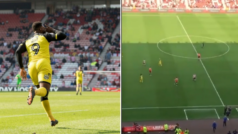 The Reaction Of 25,000 Sunderland Fans After Relegation Was Confirmed Is Heartbreaking