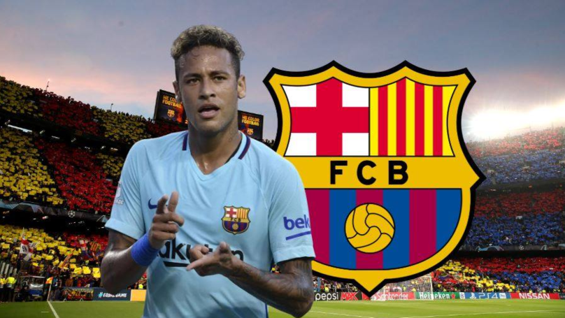 Neymar Reportedly Agrees Five Year Deal To Rejoin Barcelona