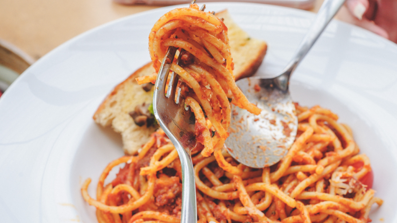 In Important Pasta-Related News, Spaghetti Bolognese Does Not Exist