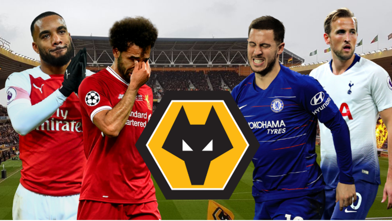 All Four European Finalists Have Lost To Wolverhampton Wanderers This Season