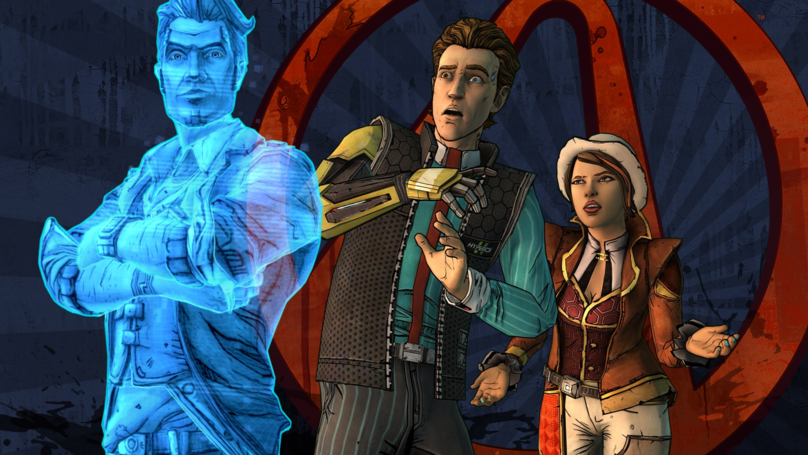 ​'Tales From The Borderlands' And Other Telltale Games Are Being Pulled From Stores