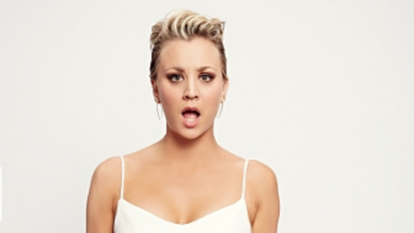 Kaley Cuoco Apologises For Posting That Controversial 4th Of July Picture