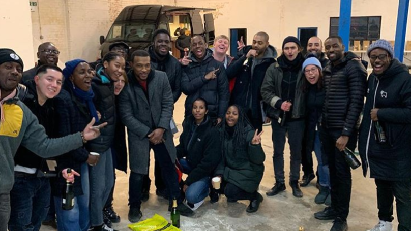 ​Top Boy Cast Wrap Filming For Season 3
