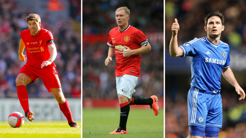 9 Premier League Legends Who Have Never Won Player Of The Month