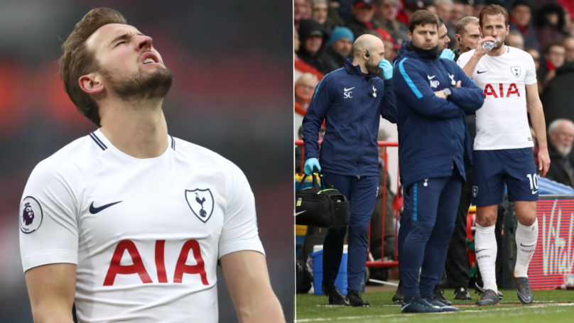 A Complete Breakdown Of Harry Kane's Shocking Premier League Record In August