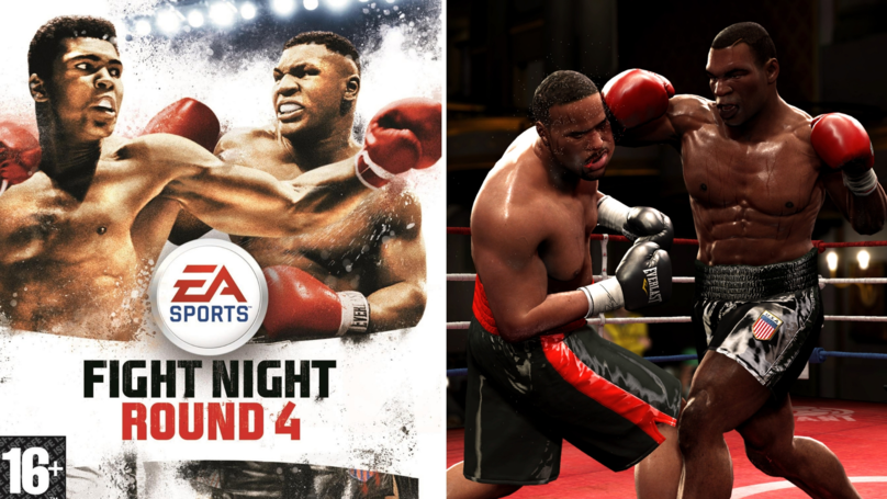 Fight Night Franchise Could Be Making A Stunning Return On PlayStation 4