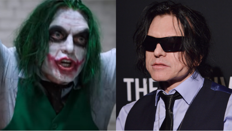 ​Tommy Wiseau Plays The Joker In Spoof Version Of 'The Dark Knight'