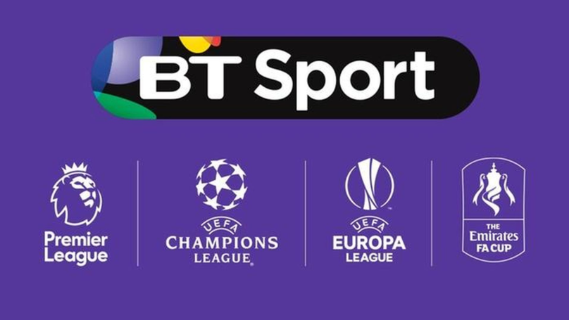 Image result for bt sport