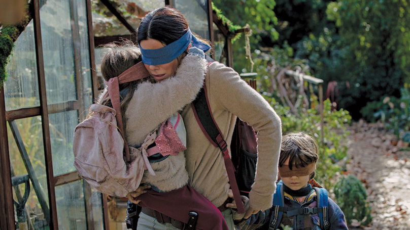 People Losing Their Minds Over Unanswered Bird Box Questions