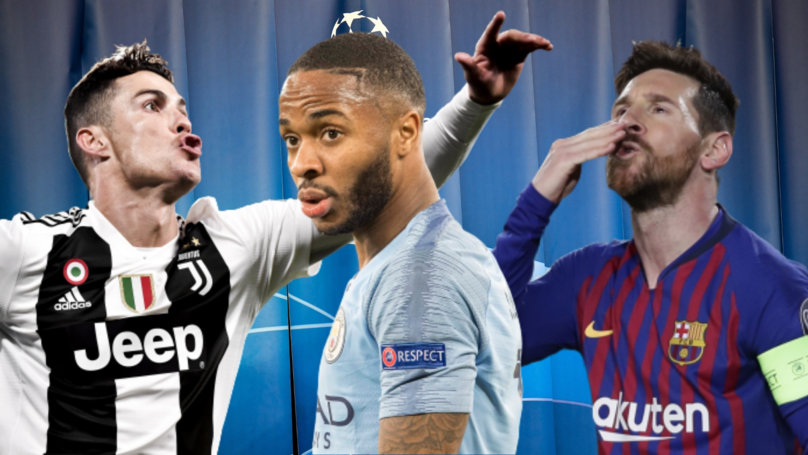 The Champions League Combined XI From Remaining Teams Looks Absolutely Insane