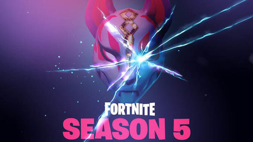 Season 5 Fortnite Agent: Mysterious Book & France Coordinates Revealed