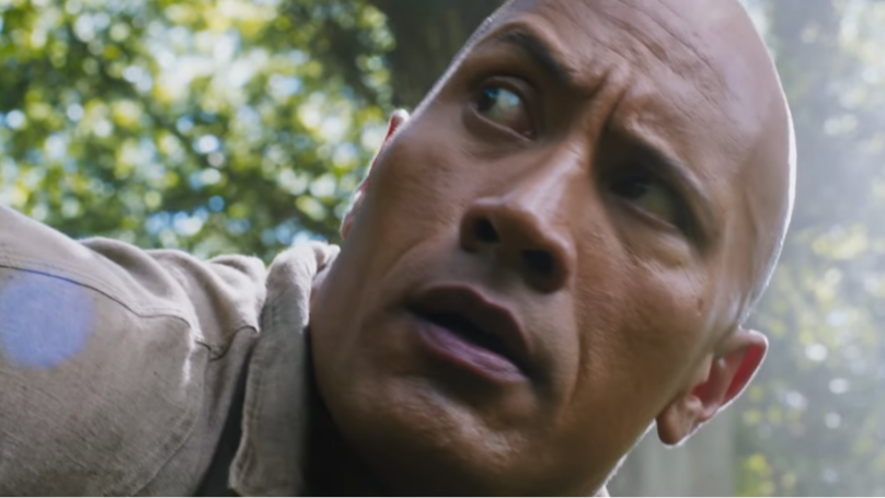 Conspiracy Theory Claims Dwayne 'The Rock' Johnson's Movies Are Connected