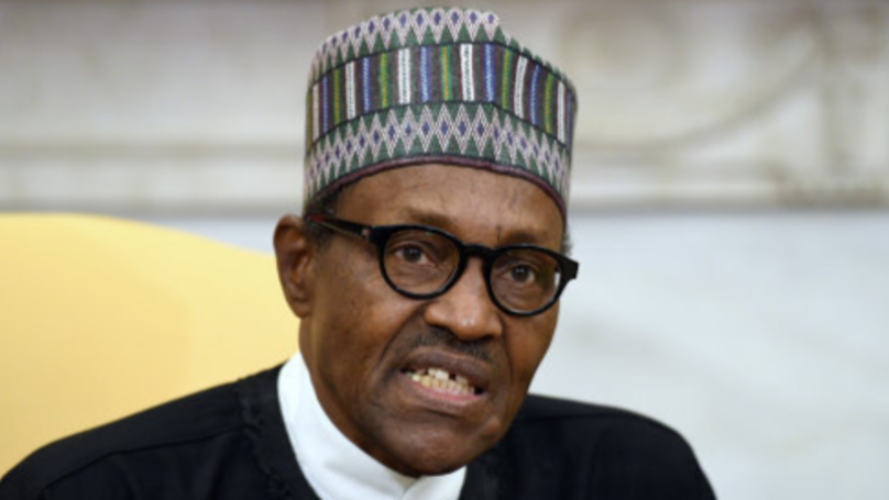 Nigerian President Says He Hasn't Died And Been Replaced By A Clone
