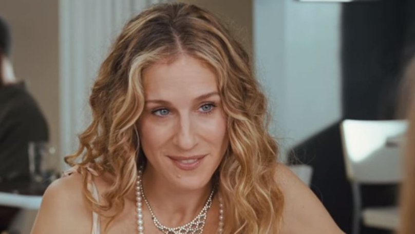 Sarah Jessica Parker Just Brought Carrie Bradshaw Back In Epic Video