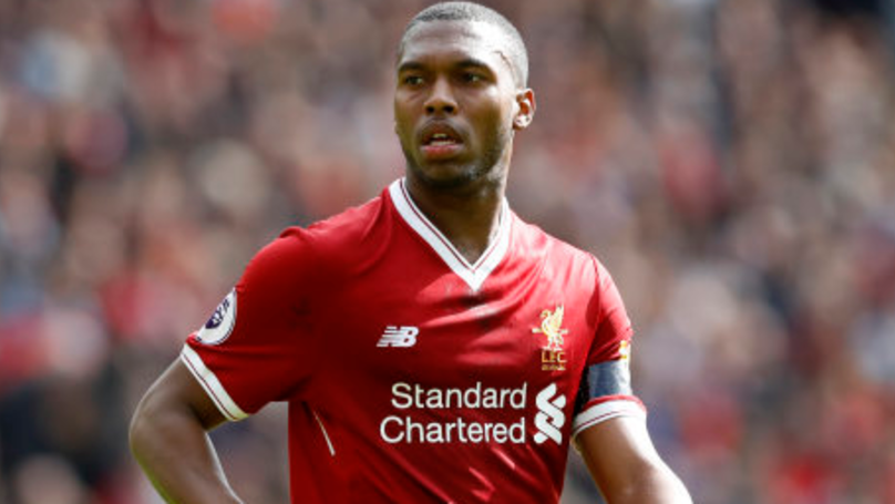 Daniel Sturridge Agrees Move Away From Liverpool