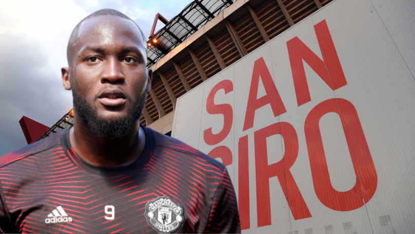 Romelu Lukaku 'Agrees' To Five-Year Deal With Inter Milan Worth €37.5m
