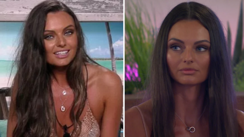 Love Island 2018: Dumped Kendall Rae Knight Reckons No One Will Have Sex In The Villa