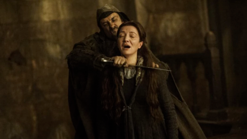 Next Episode Of Game Of Thrones May Be As Shocking As The Red Wedding