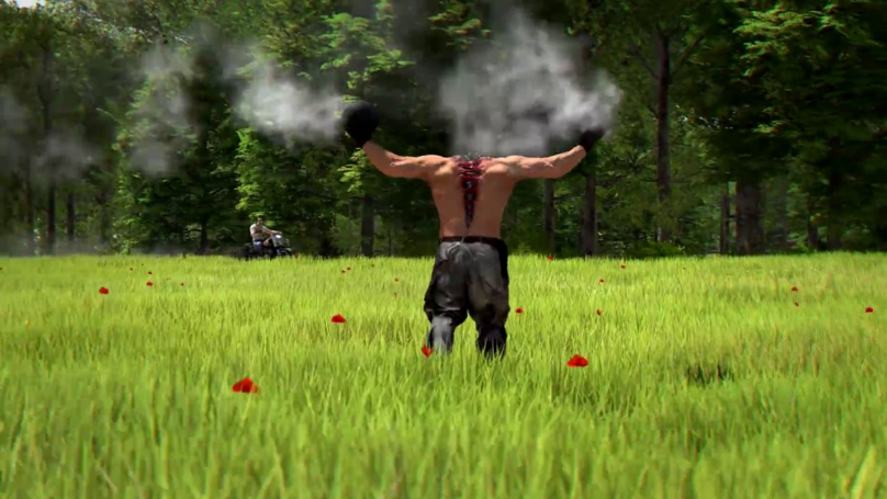 ​Serious Sam 4 Boasts 100,000 Enemies and Massive Map