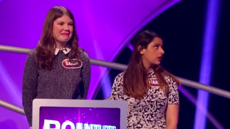 ​It's One Year On From The 'Pointless' Answer That Instantly Ruined A Friendship