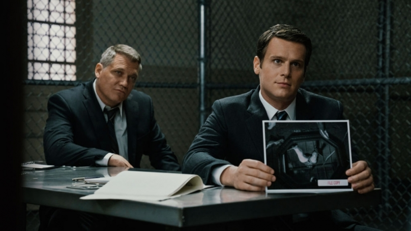 David Fincher Confirms Mindhunter Season 2 Release Date