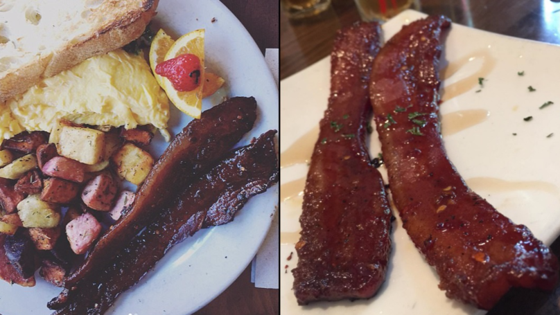'Millionaire's Bacon' Is A New Fad In California