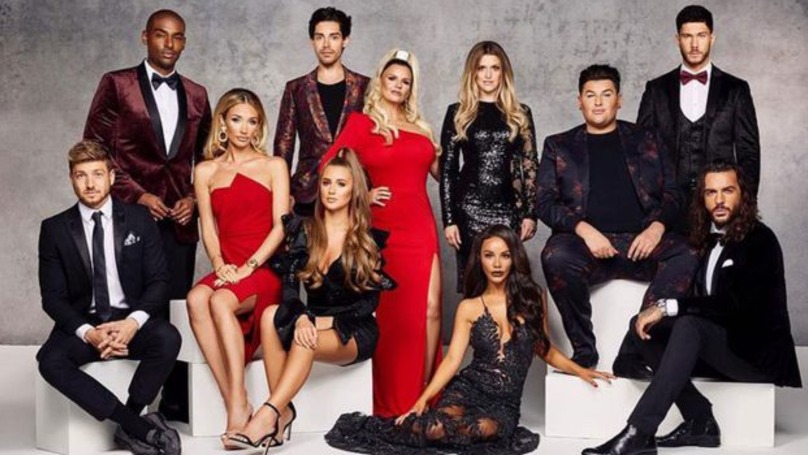 Jack Fowler Confirms 'Celebs Go Dating' Series Six Start Date