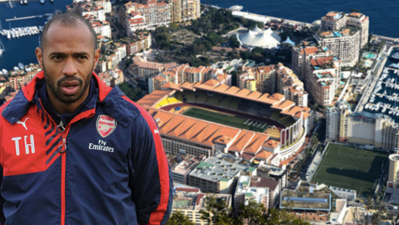 Thierry Henry To Be Appointed Monaco Manager After Leonardo Jardim's Dismissal