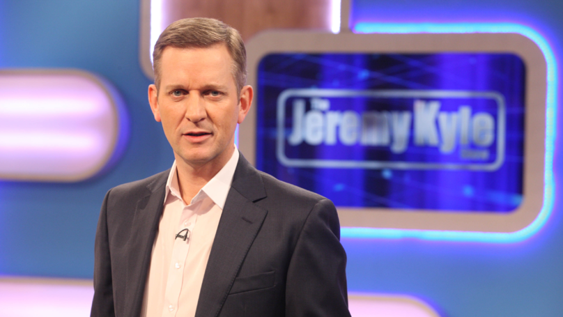ITV Wants Jeremy Kyle To Work On New Shows In Future
