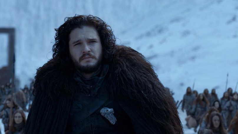 Game Of Thrones May Have Actually Ended Well For Jon Snow