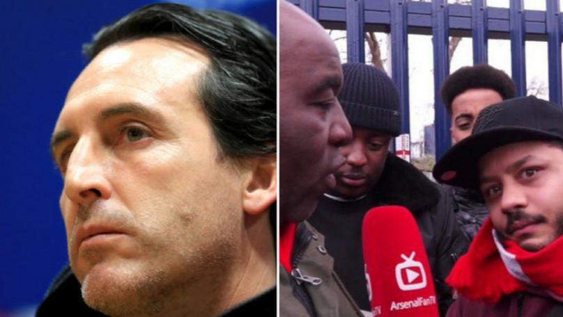Unai Emery Warned About Arsenal's Massive Presence On Social Media