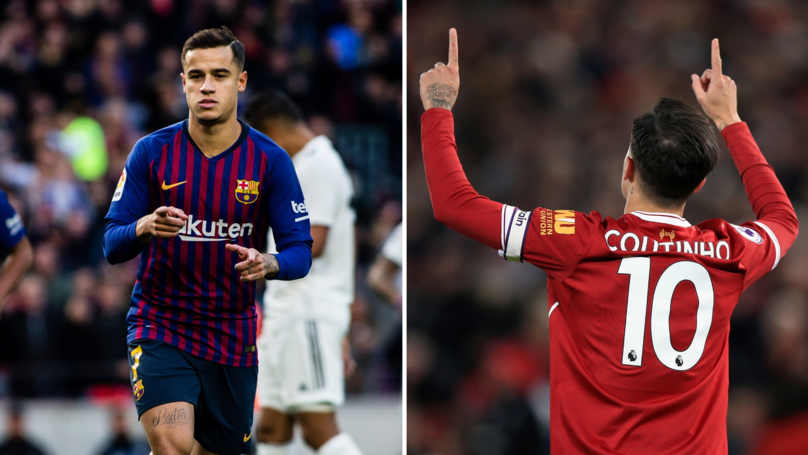 How Much Money Barcelona Owe To Liverpool For Philippe Coutinho Transfer