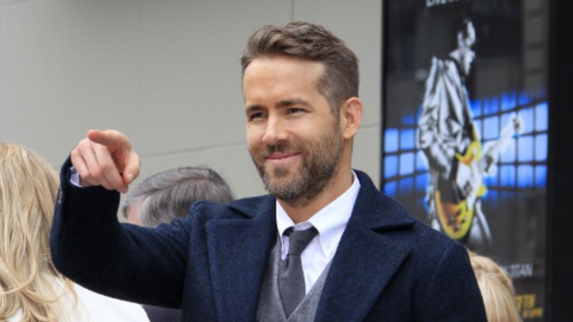 Ryan Reynolds Wishes Brother Happy Birthday In True Ryan Reynolds Style