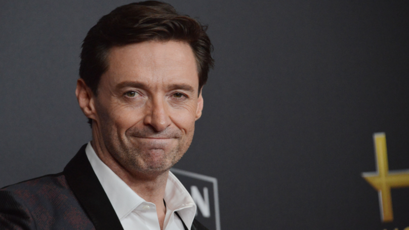 Hugh Jackman's Son Uses The Fact His Dad's Wolverine As Pick Up Line