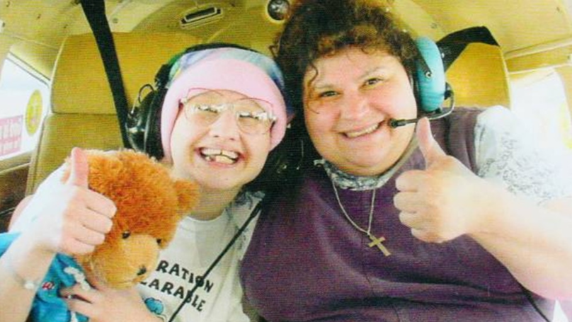This Is The True Story Behind Gypsy Rose And Dee Dee Blanchard