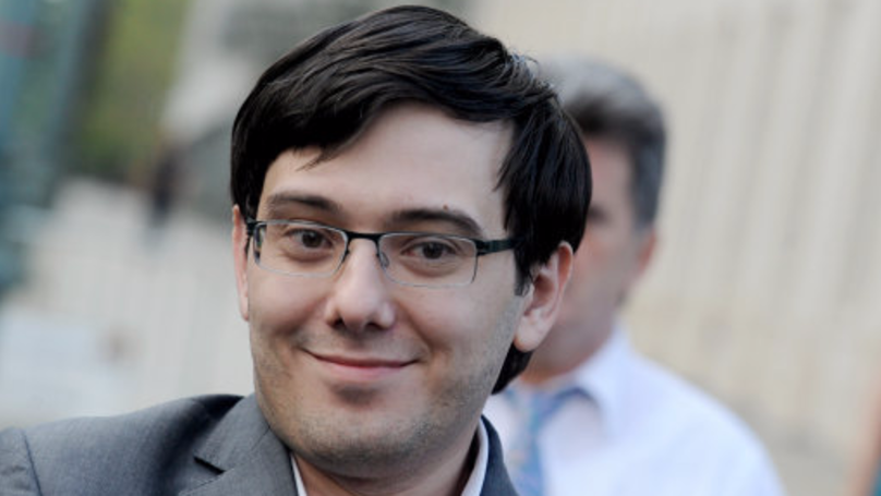 Martin Shkreli May Be Forced To Give U.S. Government $2M Wu-Tang Clan Album
