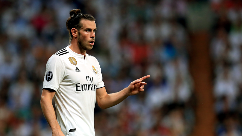 Gareth Bale Has Told Real Madrid To Sign A Premier League Player